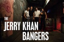 The Jerry Khan Bangers